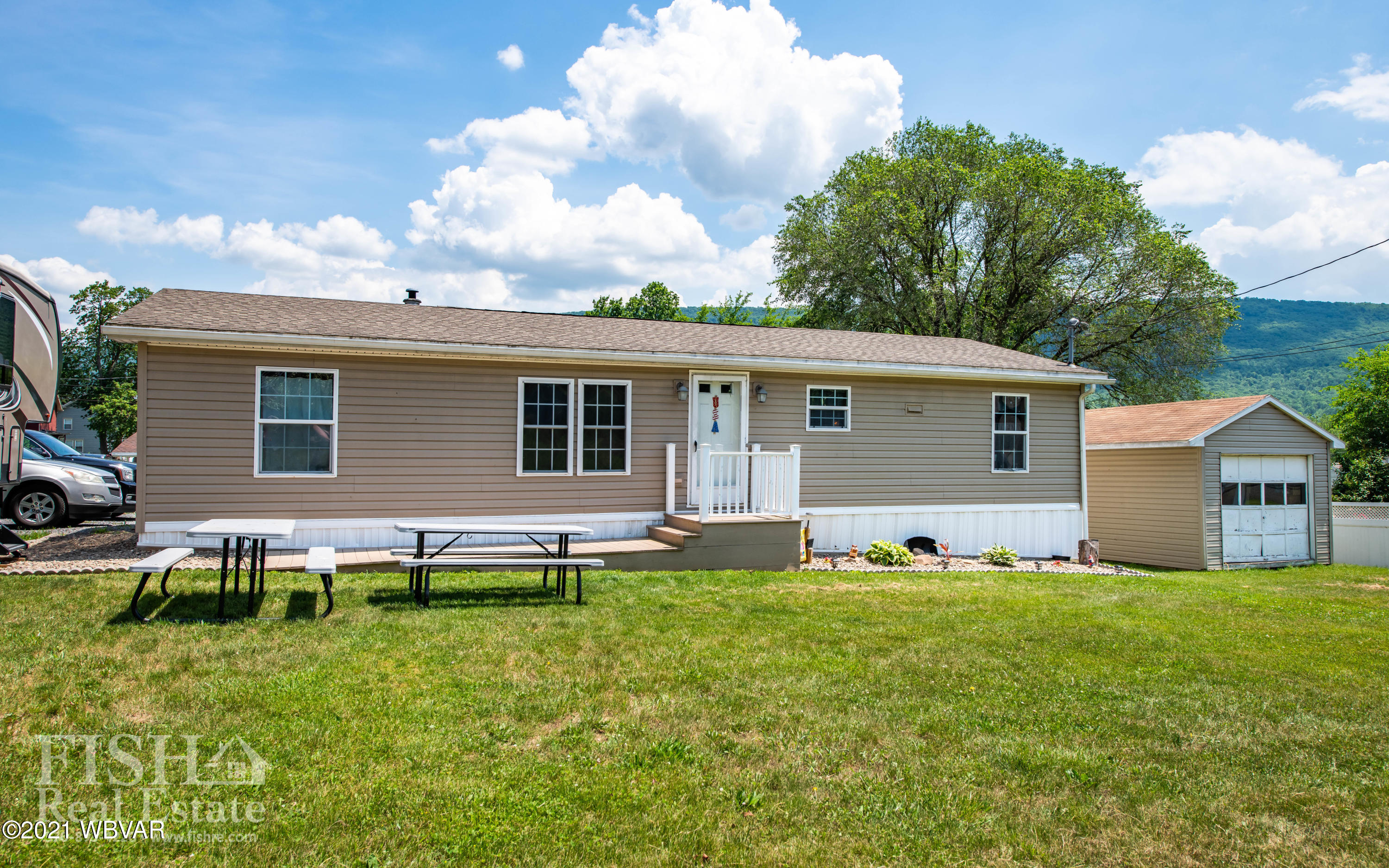 324 FREDERICK STREET, Flemington, PA 17745, 3 Bedrooms Bedrooms, ,2 BathroomsBathrooms,Residential,For sale,FREDERICK,WB-92739