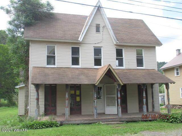 17 MAIN STREET, Muncy Valley, PA 17758, 3 Bedrooms Bedrooms, ,1 BathroomBathrooms,Residential,For sale,MAIN,WB-92745
