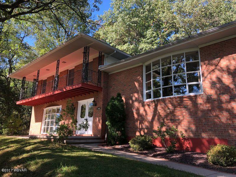 195 SELKIRK ROAD, Williamsport, PA 17701, 3 Bedrooms Bedrooms, ,2.5 BathroomsBathrooms,Residential,For sale,SELKIRK,WB-92760