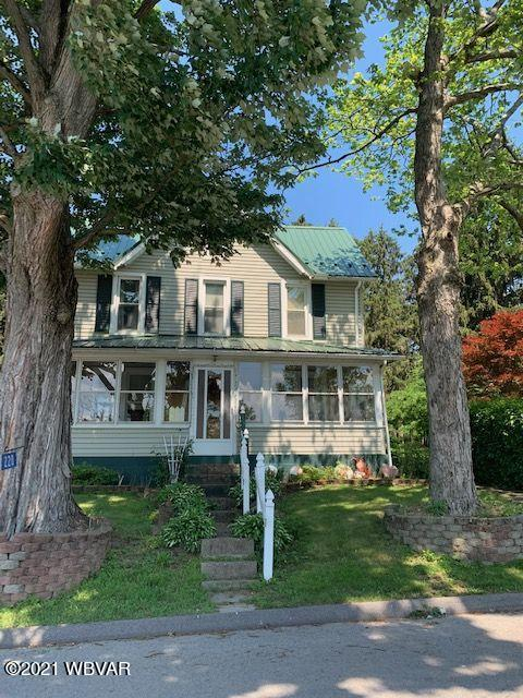 220 FAIRVIEW STREET, Avis, PA 17721, 3 Bedrooms Bedrooms, ,2 BathroomsBathrooms,Residential,For sale,FAIRVIEW,WB-92761