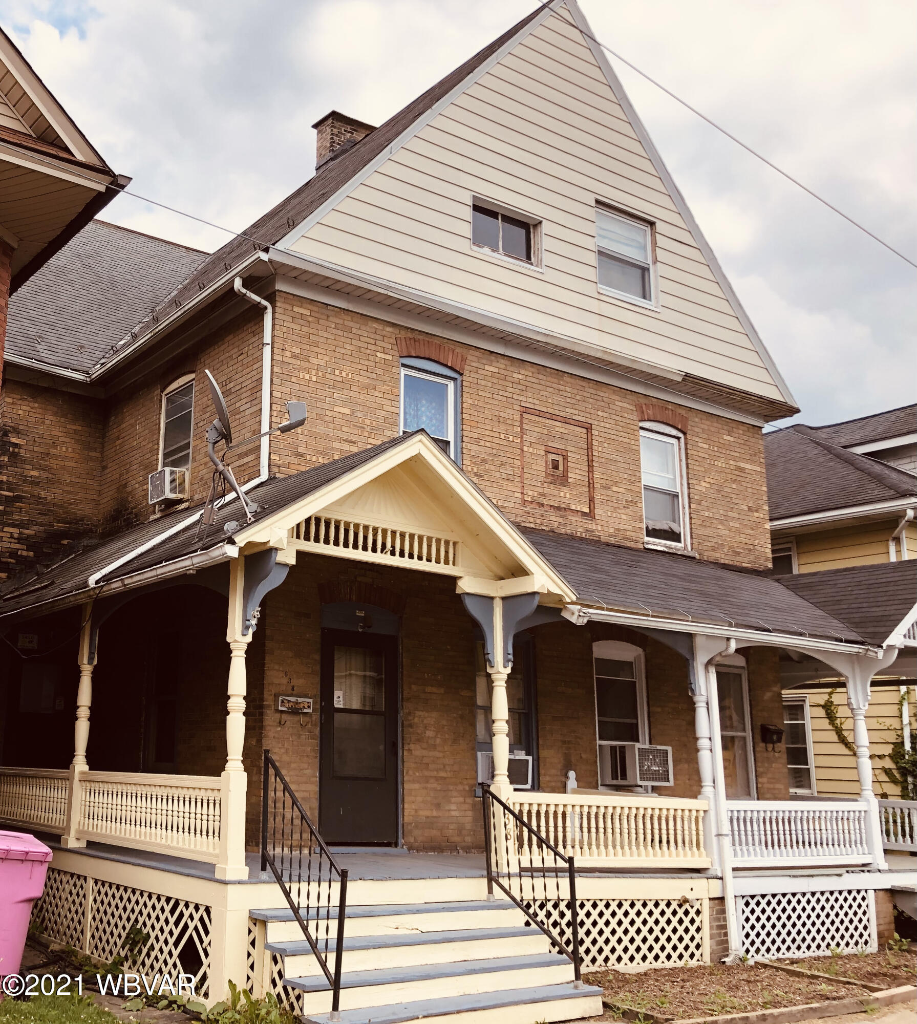 638 5TH AVENUE, Williamsport, PA 17701, 3 Bedrooms Bedrooms, ,1 BathroomBathrooms,Residential,For sale,5TH,WB-92768