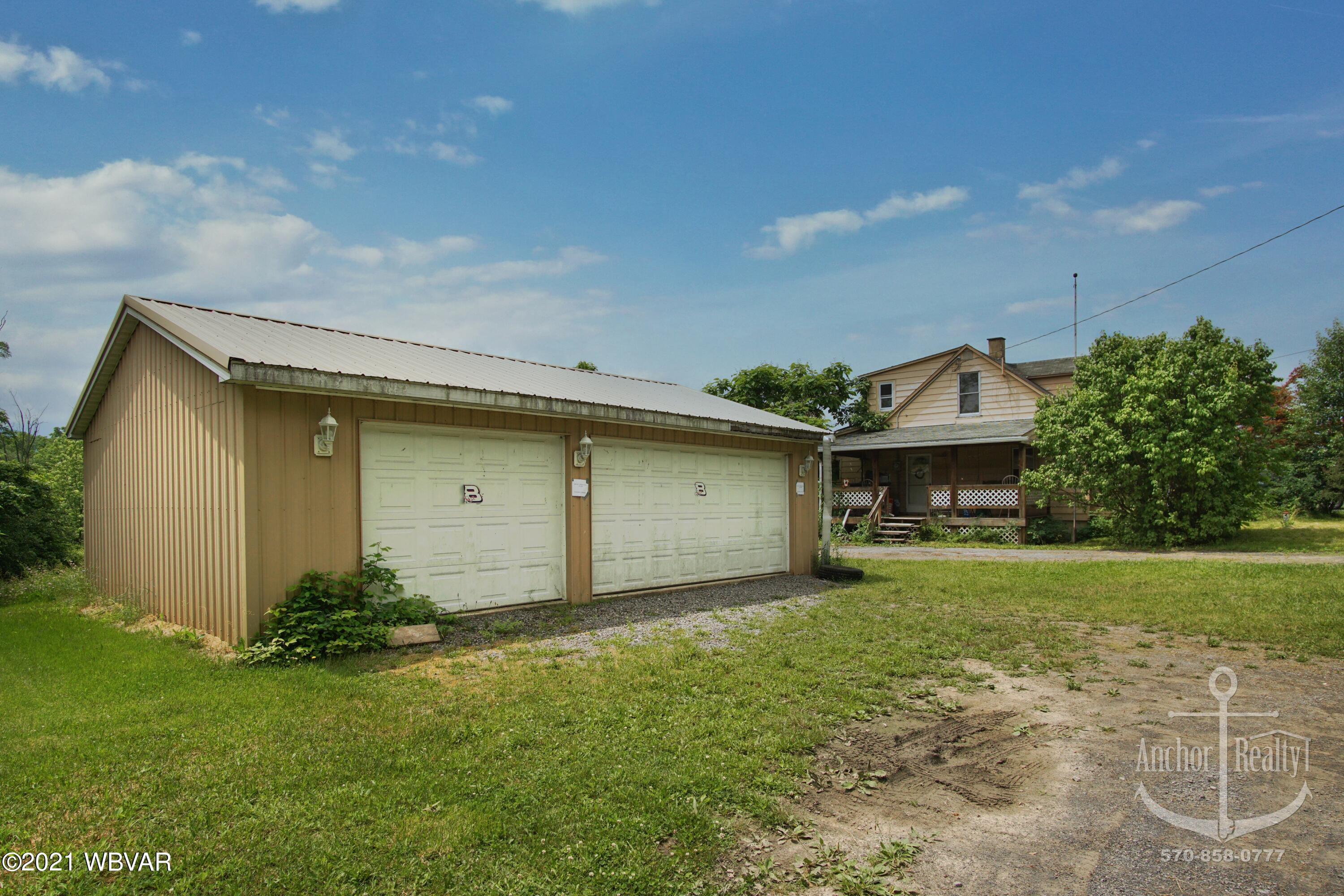 2390 ISLAND ROAD, Lock Haven, PA 17745, 2 Bedrooms Bedrooms, ,1 BathroomBathrooms,Residential,For sale,ISLAND,WB-92764