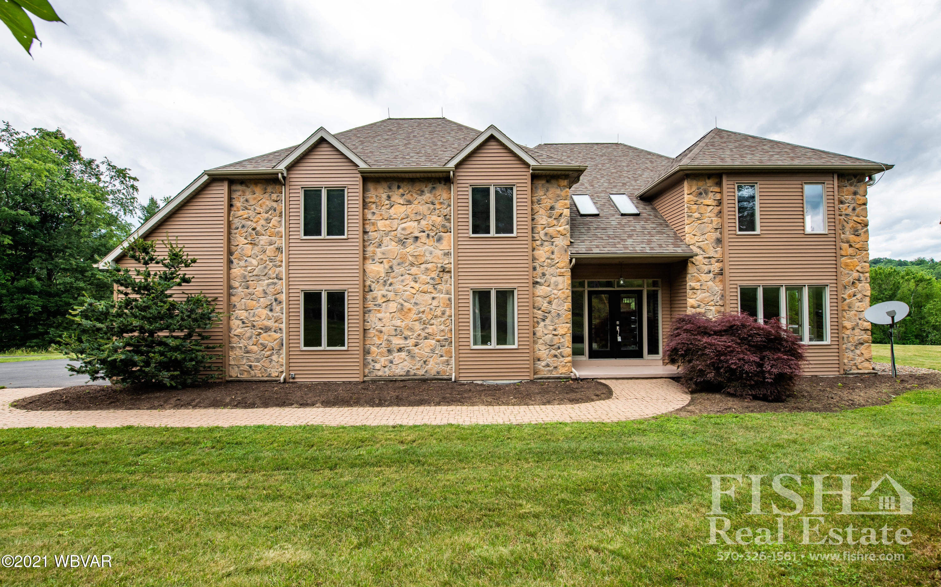 128 GENTRY LANE, Montoursville, PA 17754, 4 Bedrooms Bedrooms, ,4 BathroomsBathrooms,Residential,For sale,GENTRY,WB-92831