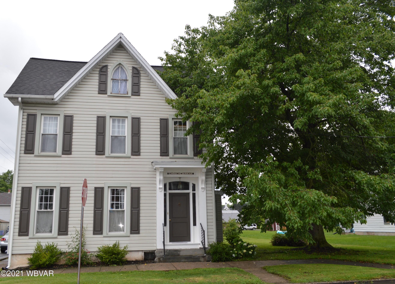 330 WILSON STREET, Jersey Shore, PA 17740, 5 Bedrooms Bedrooms, ,4 BathroomsBathrooms,Residential,For sale,WILSON,WB-92835