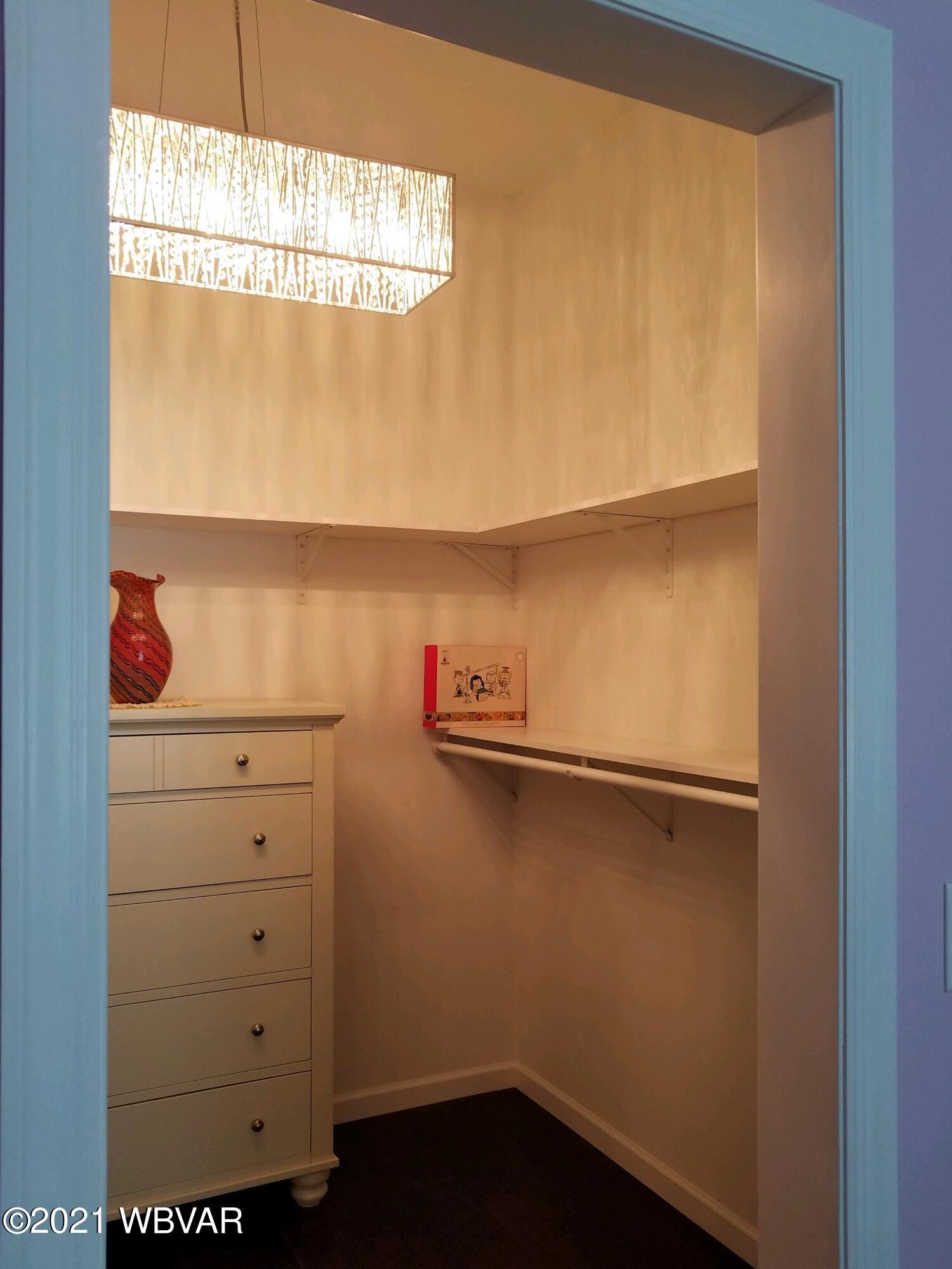 Bedroom Closet 3