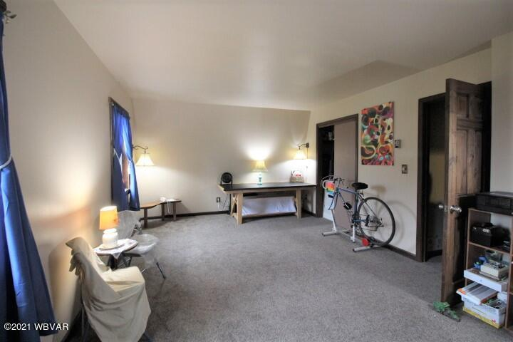 2nd Fl Bedroom