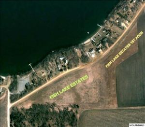 Property for sale at Lot 3 S Shore Drive, Windom,  MN 56101