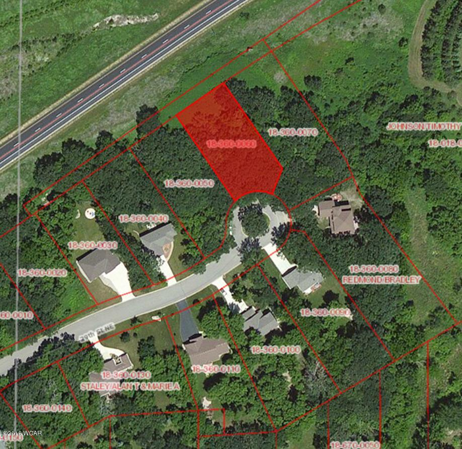 Lot 6 Blk 2 Hidden Oaks - 29th St Ne,Willmar,Residential Land,Blk 2 Hidden Oaks - 29th St Ne,6021625