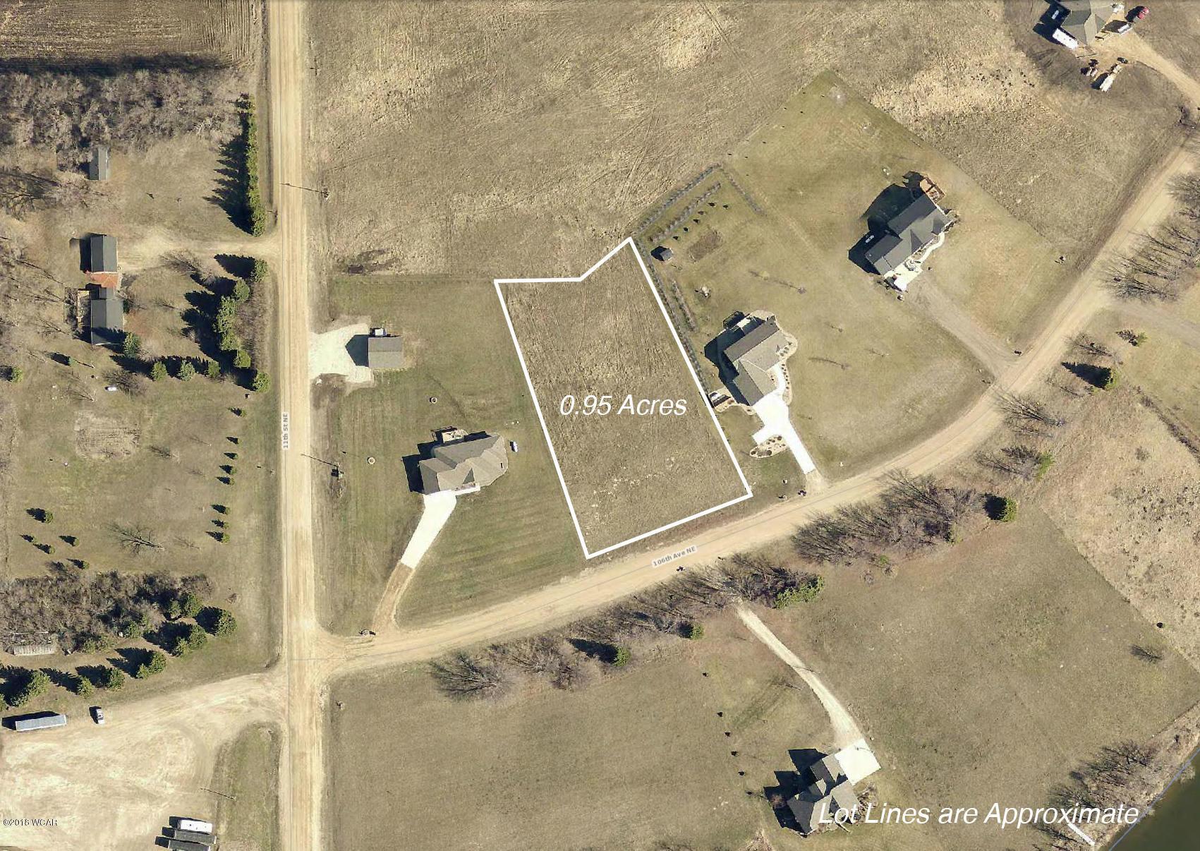 Xxx NE 11,Spicer,Residential Land,NE 11,6001696