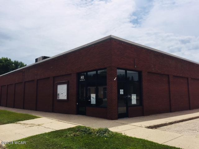 801 E Depue Avenue,Olivia,Commercial,E Depue Avenue,6031560