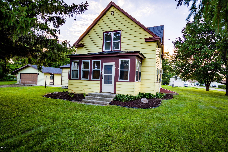 713 Paulina Street,Murdock,4 Bedrooms Bedrooms,2 BathroomsBathrooms,Single Family,Paulina Street,6031576