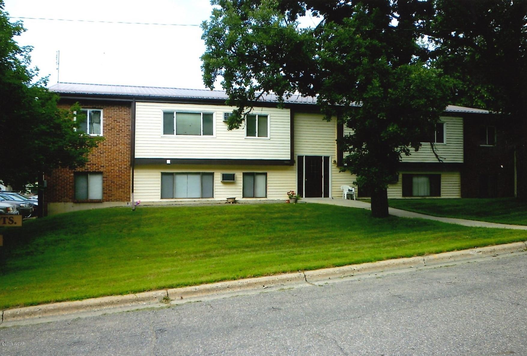 110-116 Baldwin Street,Granite Falls,30 Bedrooms Bedrooms,16 BathroomsBathrooms,MultiFamily,Baldwin Street,6031651