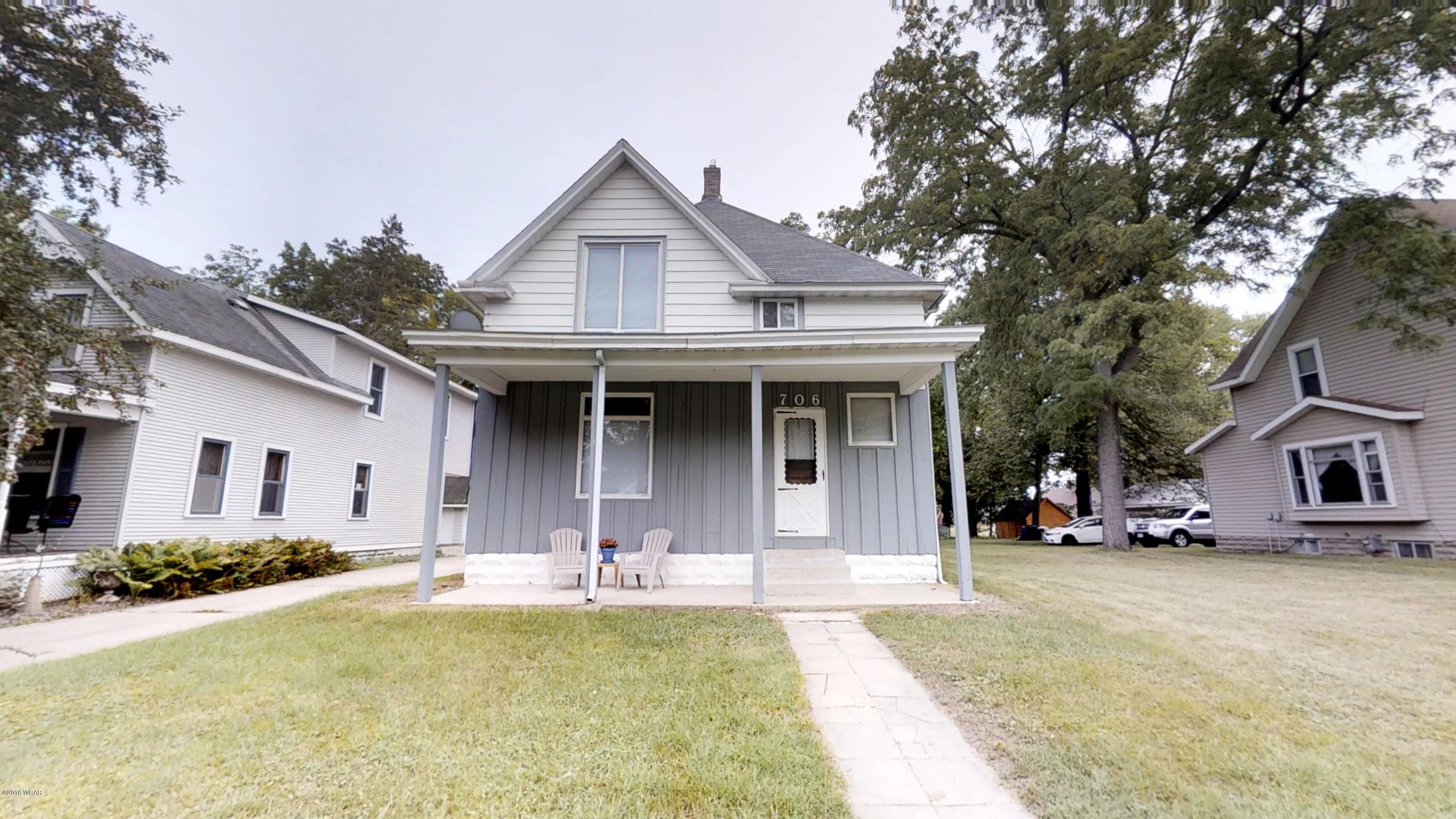 706 SE 3rd Street,Willmar,3 Bedrooms Bedrooms,2 BathroomsBathrooms,Single Family,SE 3rd Street,6032182