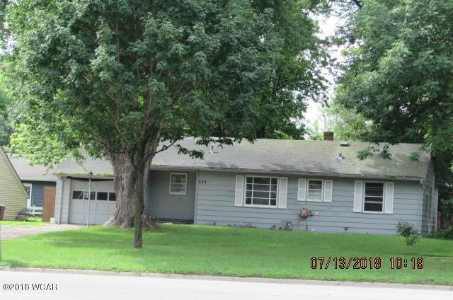 609 19 Avenue,Willmar,2 Bedrooms Bedrooms,3 BathroomsBathrooms,Single Family,19 Avenue,6032192