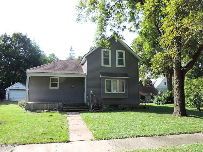 1013 Lake Avenue,Willmar,2 Bedrooms Bedrooms,1 BathroomBathrooms,Single Family,Lake Avenue,6032194