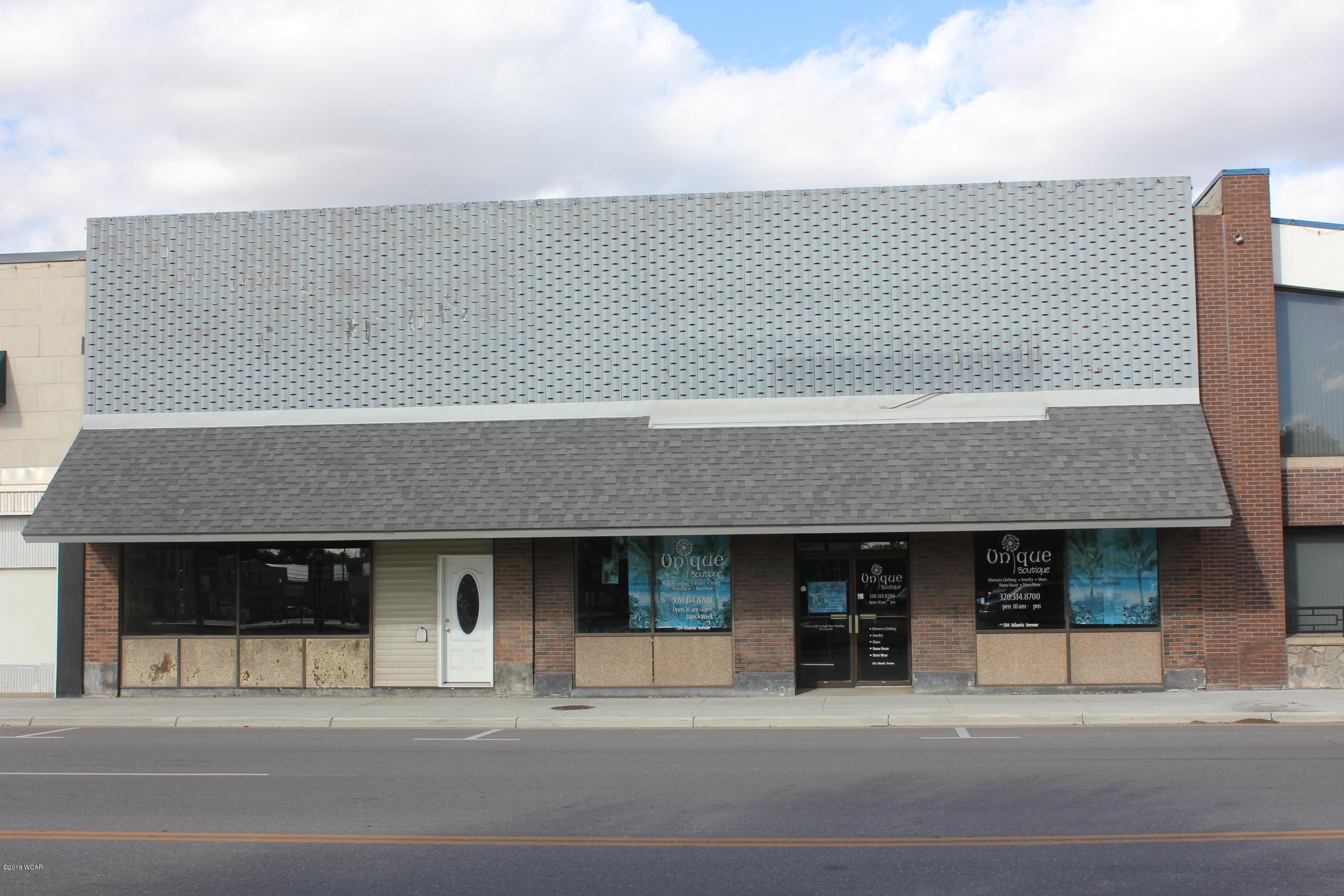 1314&1316 Atlantic Avenue,Benson,Commercial,Atlantic Avenue,6032472