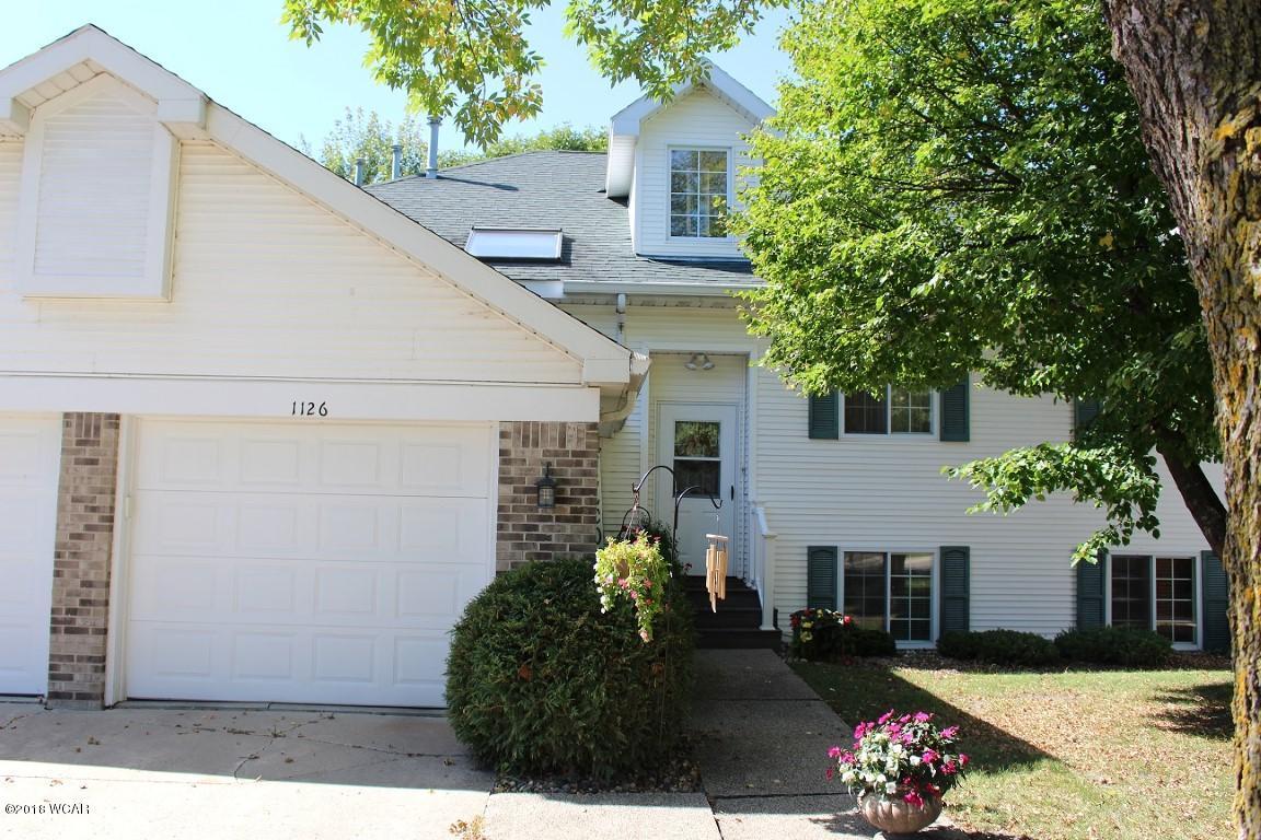 1126 Par Lane,Willmar,2 Bedrooms Bedrooms,2 BathroomsBathrooms,Single Family,Par Lane,6032620