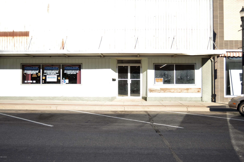110 N 1st Street,Montevideo,Retail,N 1st Street,6032654