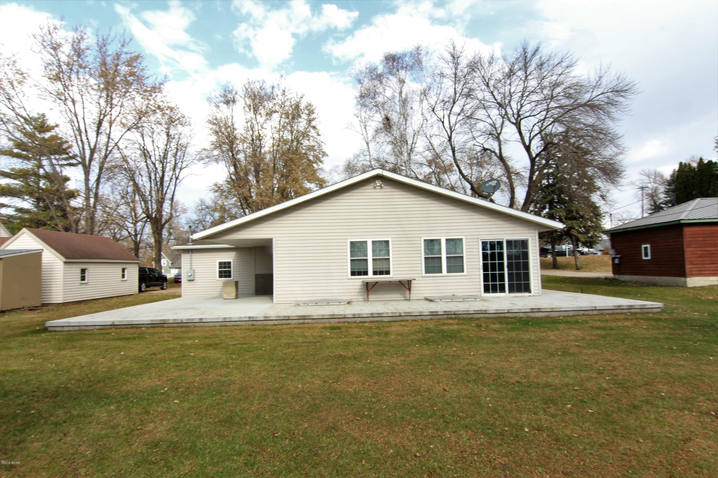 412 Lake Avenue,Spicer,3 Bedrooms Bedrooms,2 BathroomsBathrooms,Single Family,Lake Avenue,6032772