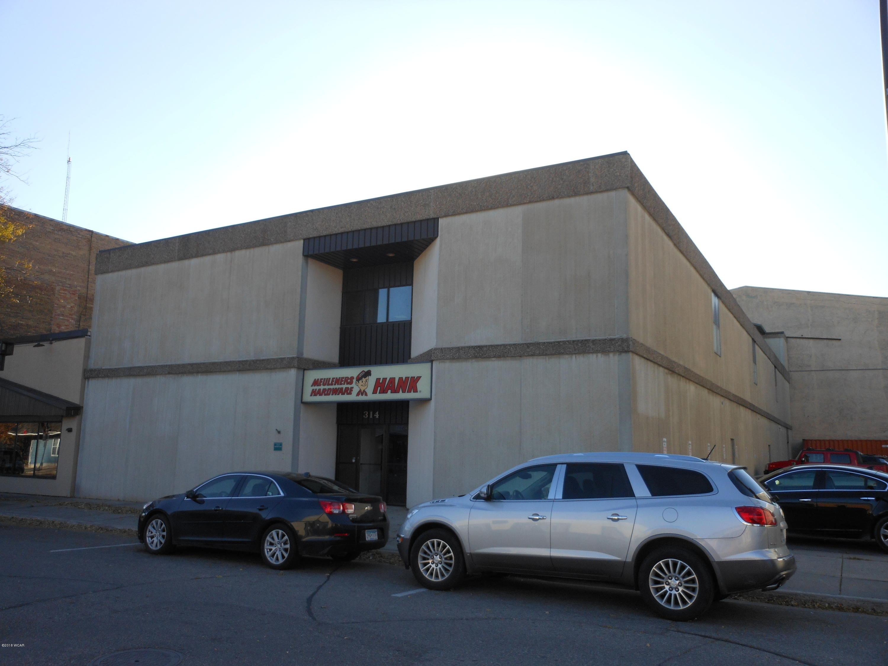 314 5th Street,Willmar,Commercial,5th Street,6032919