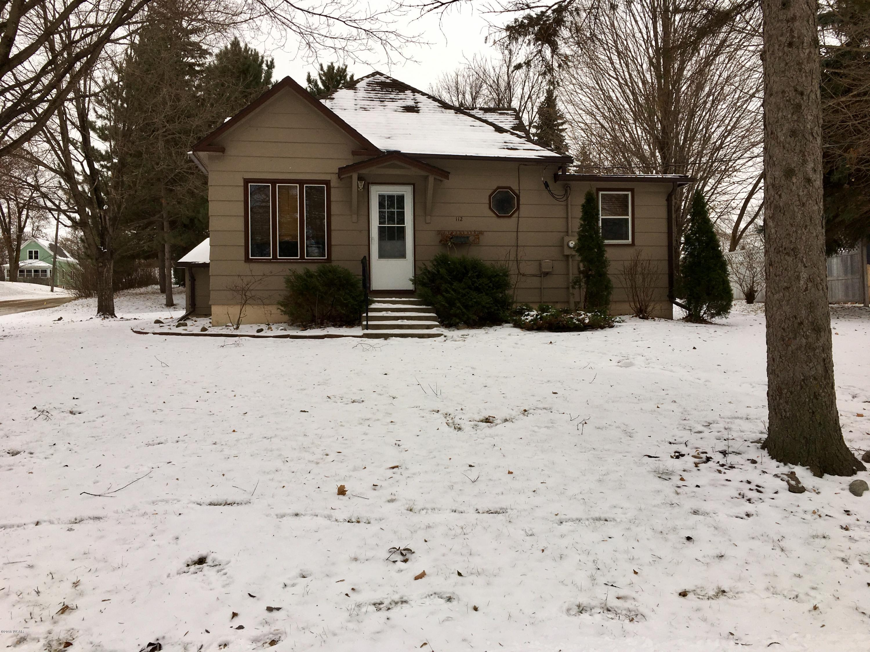 112 3rd Avenue,New London,4 Bedrooms Bedrooms,2 BathroomsBathrooms,Single Family,3rd Avenue,6033087