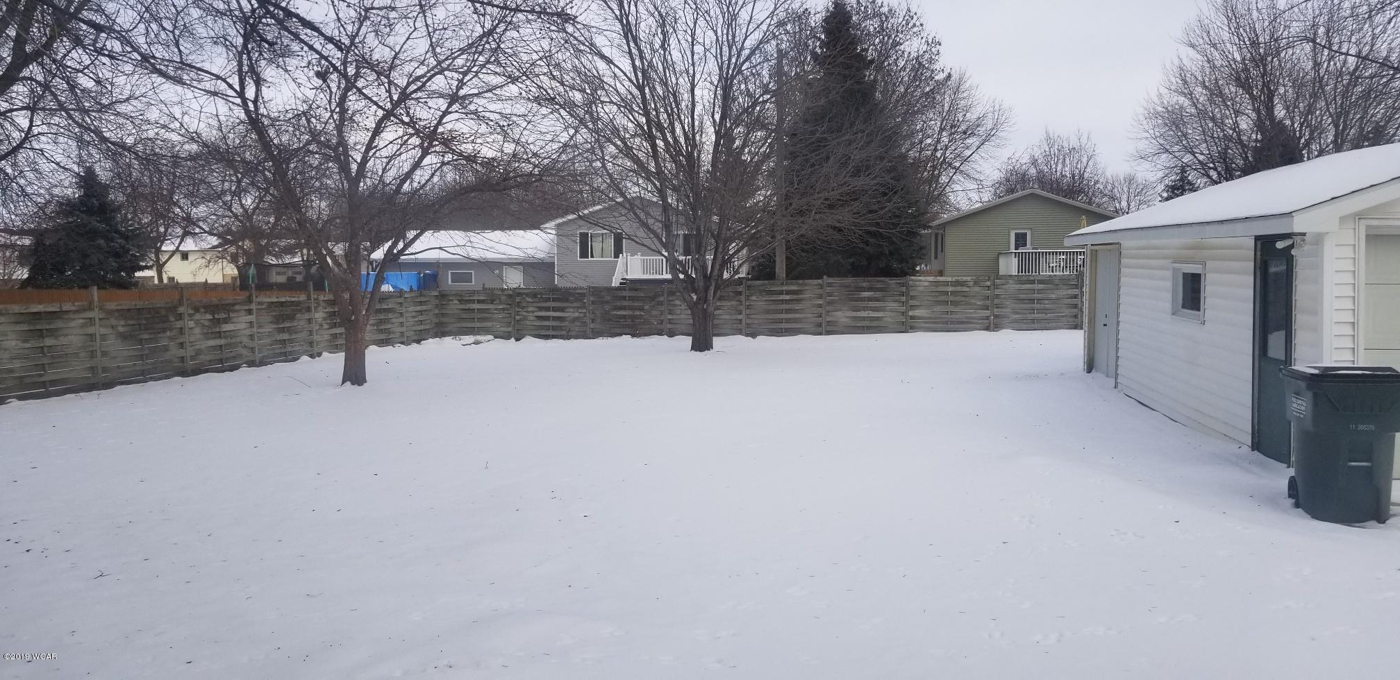 705 Lakeland Drive,Willmar,3 Bedrooms Bedrooms,2 BathroomsBathrooms,Single Family,Lakeland Drive,6033194
