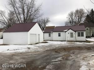 Property for sale at 712 River Road, Windom,  MN 56101