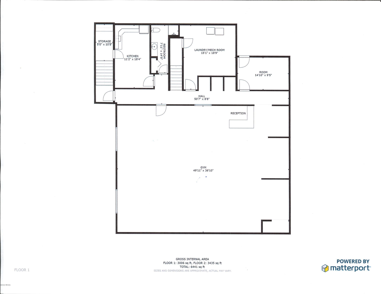 515 19th Avenue,Willmar,Commercial,19th Avenue,6033272