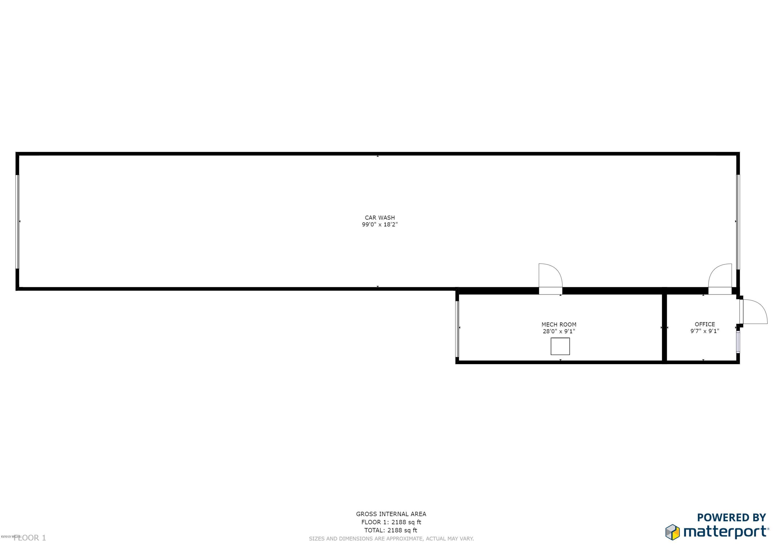 1406 Hwy 12,Willmar,Commercial,Hwy 12,6033326