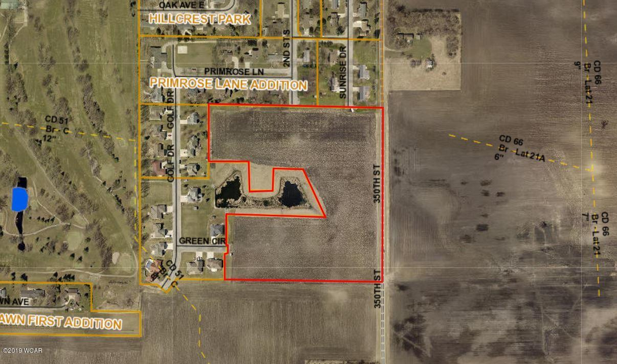 350th Street,Olivia,Residential Land,350th Street,6033329