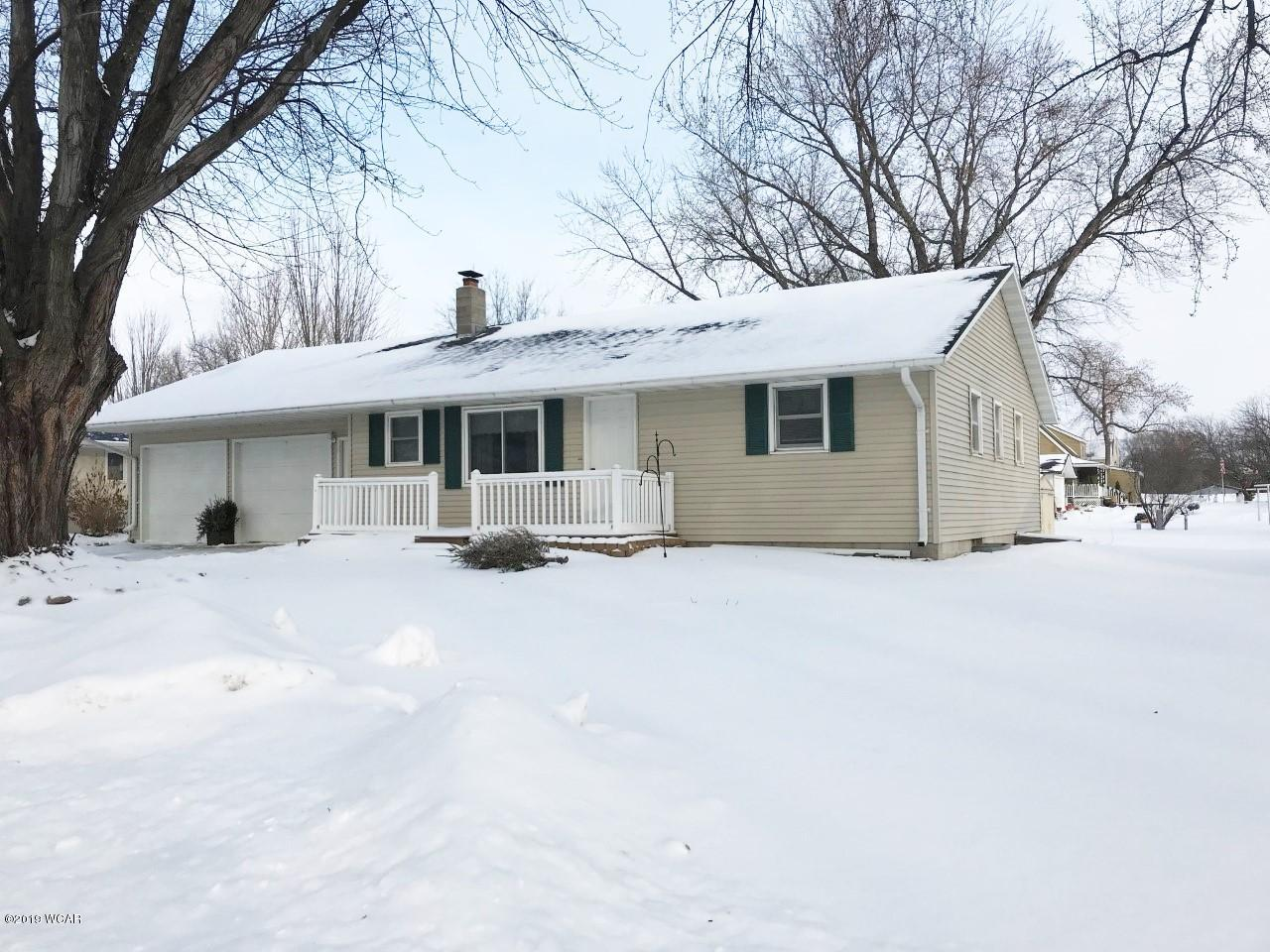 156 6th Street,Kandiyohi,3 Bedrooms Bedrooms,2 BathroomsBathrooms,Single Family,6th Street,6033336