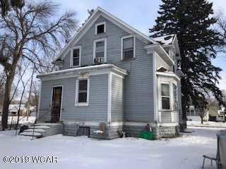 1200 5th Street,Willmar,4 Bedrooms Bedrooms,2 BathroomsBathrooms,Single Family,5th Street,6033365