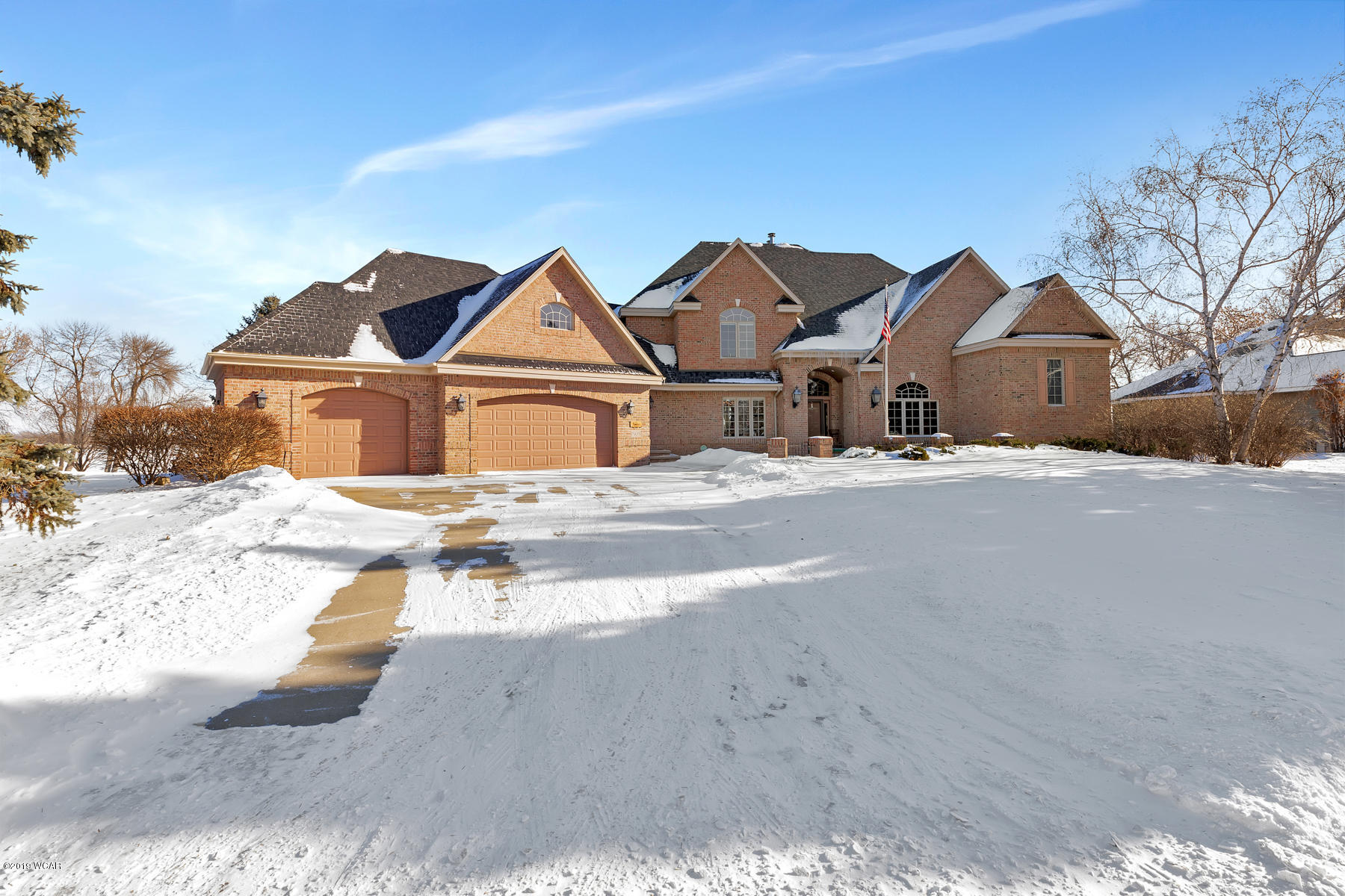 1505 Country Club Drive,Willmar,3 Bedrooms Bedrooms,4 BathroomsBathrooms,Single Family,Country Club Drive,6033371