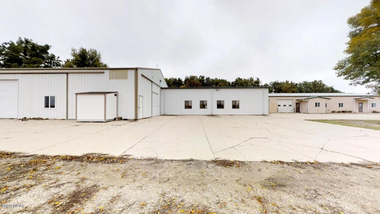 1740 45th Street,Willmar,Commercial,45th Street,6033393