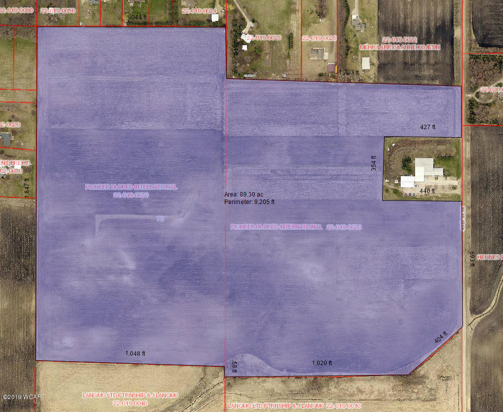 1740 45th Street,Willmar,Agriculture,45th Street,6033394