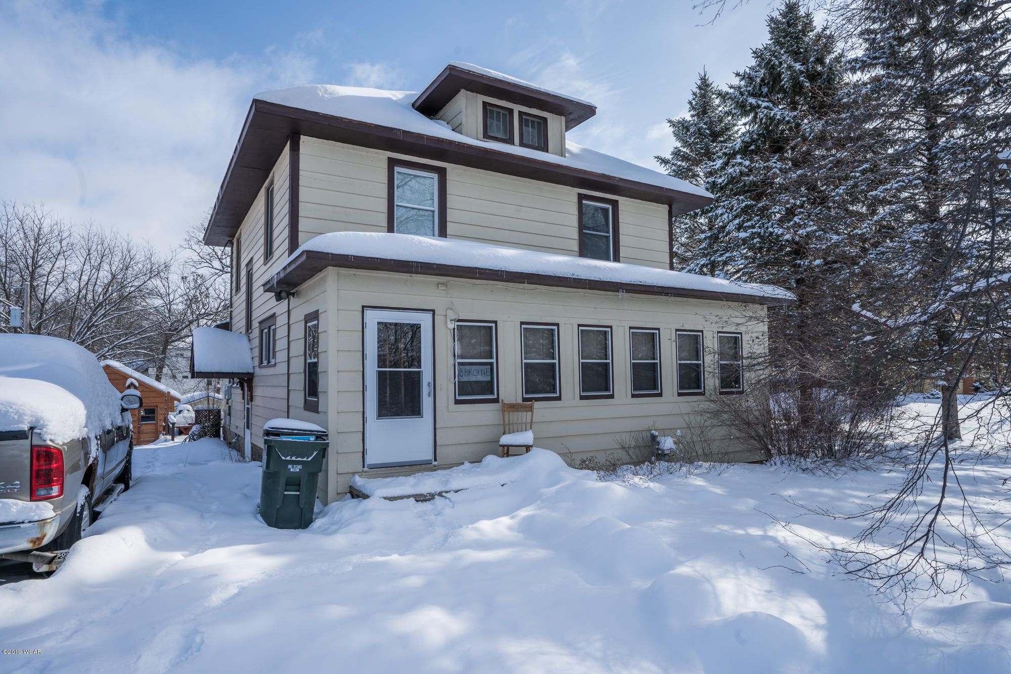 18 Birch Street,New London,3 Bedrooms Bedrooms,2 BathroomsBathrooms,Single Family,Birch Street,6033481