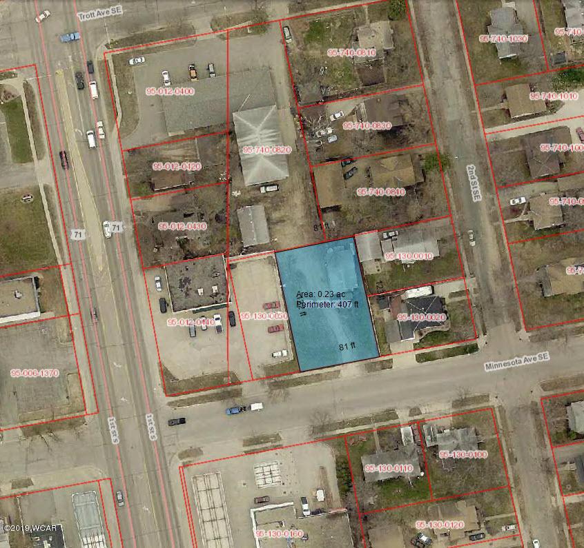111 Minnesota Avenue,Willmar,Mixed use,Minnesota Avenue,6033500