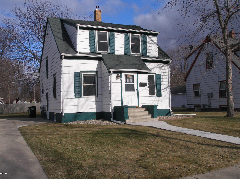 705 10th Street,Willmar,3 Bedrooms Bedrooms,1 BathroomBathrooms,Single Family,10th Street,6033560