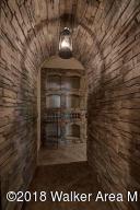 Wine Cellar Entrance