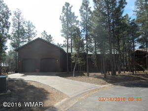 2621 MAPLE Lane, Show Low, AZ 85901