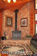 Living Room Wodstove
