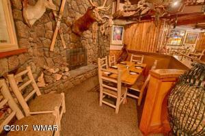 Inside the Mesquite Room