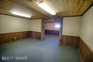 Room in Office Building