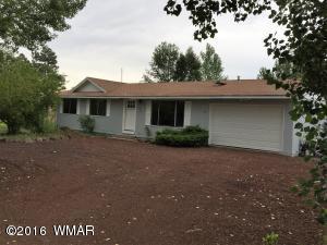 5427 WILD GAME Trail, Lakeside, AZ 85929
