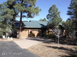 4200 W Sugar Pine LOOP, Show Low, AZ 85901