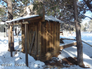 CARETAKER OUTHOUSE (1)