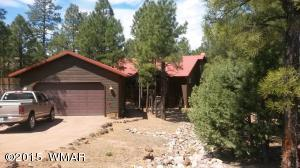 1020 S Pinon Circle, Show Low, AZ 85901