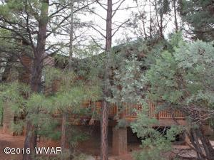 2441 W Lodgepole Lane, Show Low, AZ 85901