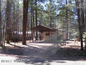 4406 E Blue Ridge Loop, Pinetop, AZ 85935