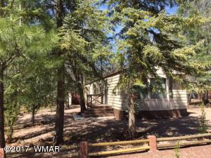 5858 Hopi Lane, Pinetop, AZ 85935
